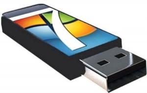 Faire une clé bootable pour Windows (ou Linux!)