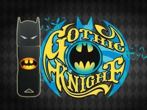 Dane-Elec Batman