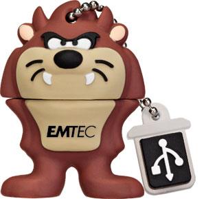 EMTEC Looney Tunes Taz