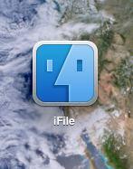 icône iFile