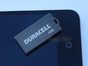 Duracell clé USB