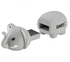 EMTEC Elephant