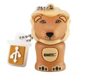 EMTEC Lion