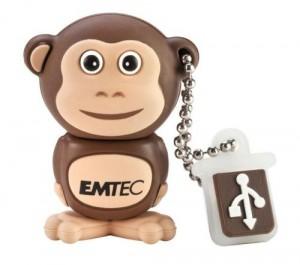 EMTEC singe