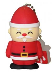 Maxell Père Noël