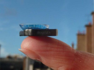 Deonet clé USB la plus petite du monde