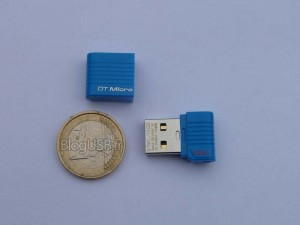 Kingston DataTraveler Micro