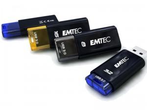 EMTEC - C650
