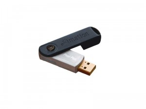 Imation - Pivot Flash Drive