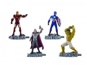 Dane-Elec - The Avengers