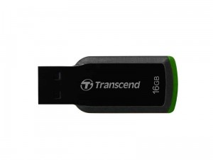 Transcend - JetFlash 360