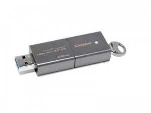 Kingston DataTraveler ultimate 3.0 G3