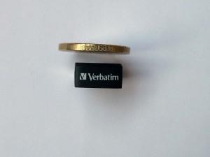 Verbatim - Nano USB Drive